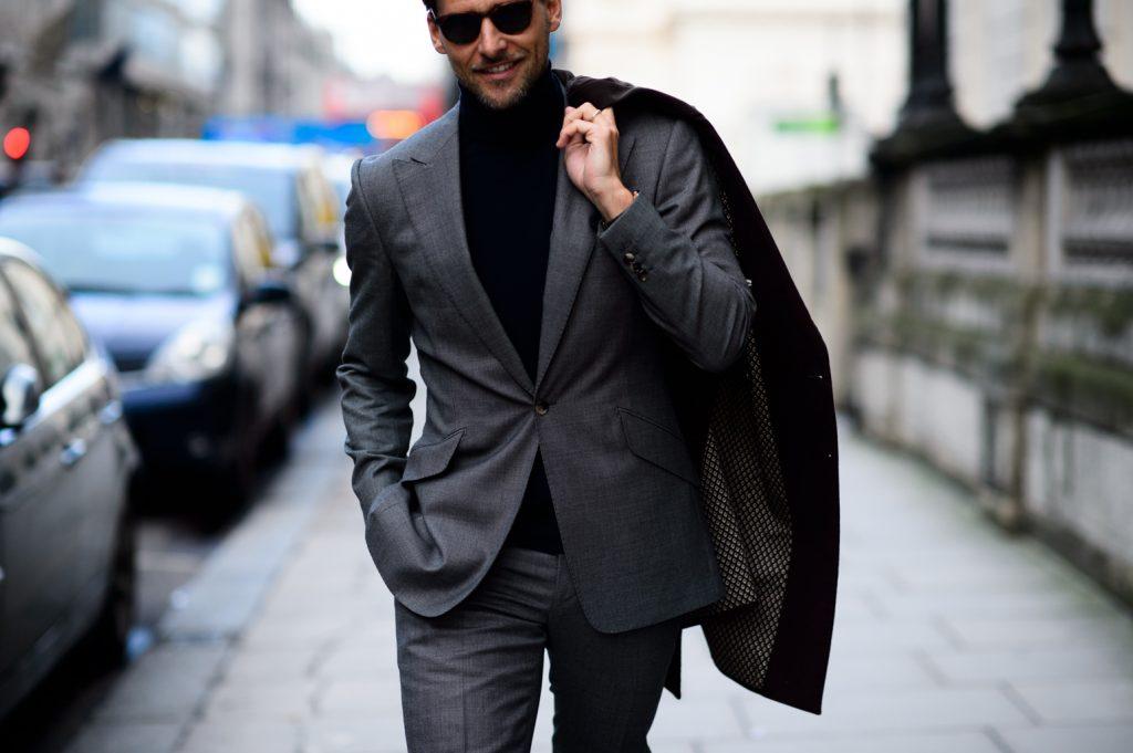The Men's Fashion Basics