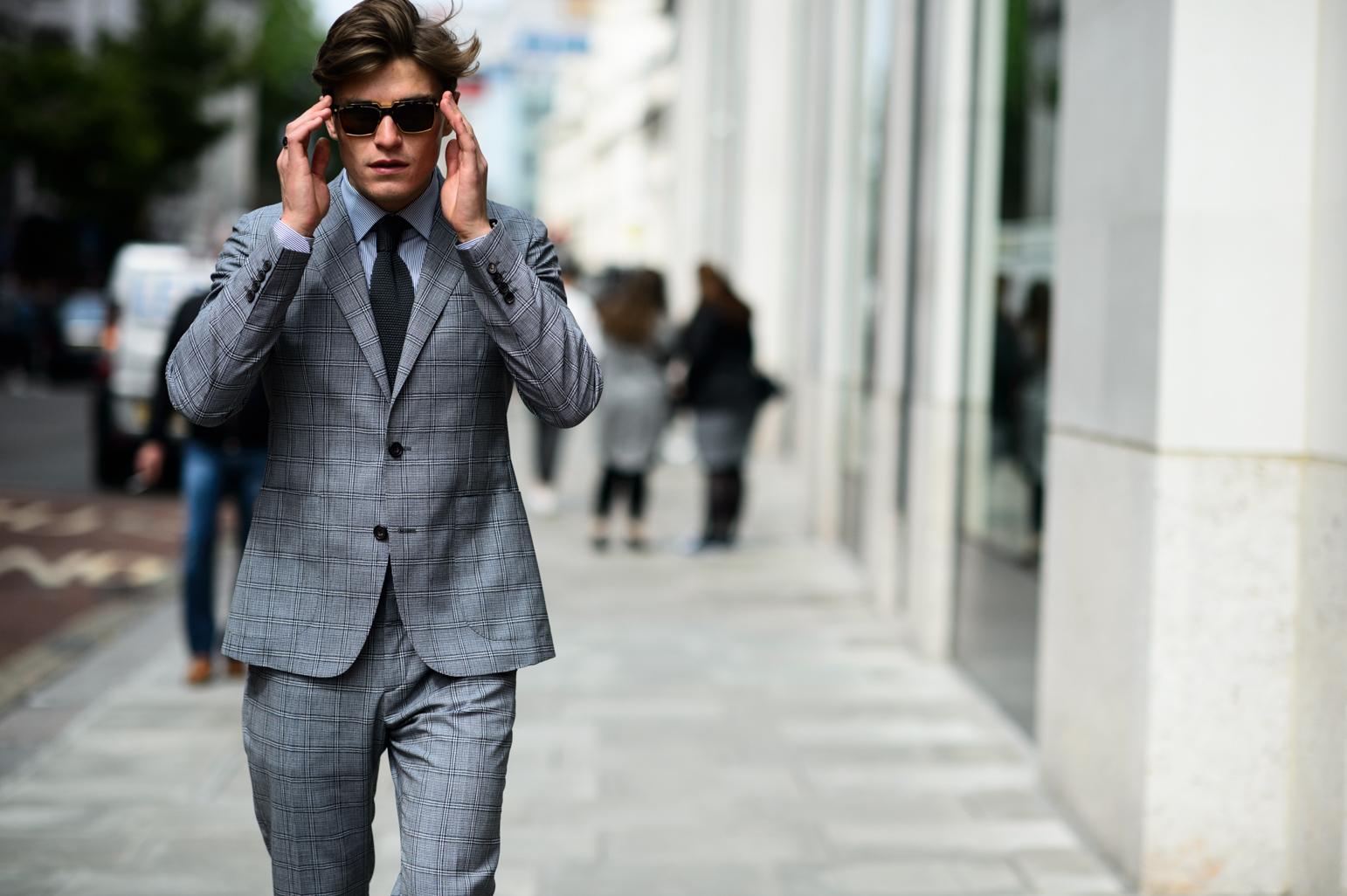 The Men S Fashion Rules Fashion Beauty